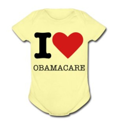 BabyObamaCare