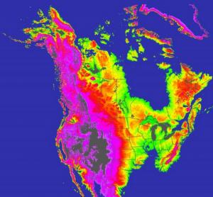 Potential Sea Level Rise
