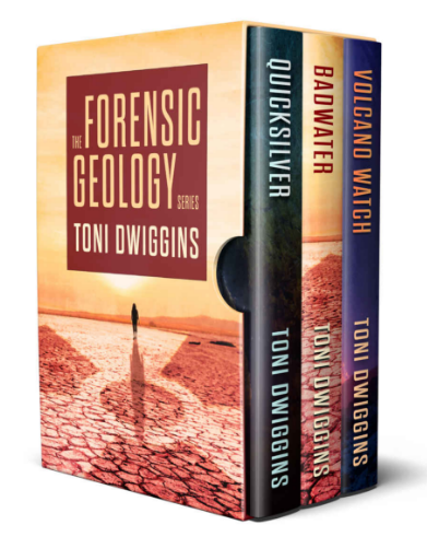 Deo From Burundi And Forensic Geology Cheap Books Greg Laden S Blog