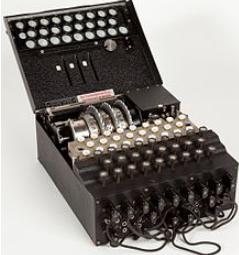 Code Breaking, Cryptography, Decoder Ring, Python - Greg Laden's Blog
